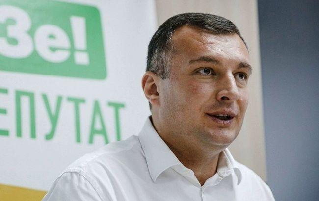 Дело Семинского: стало известно о встрече нардепа с Рудьковским в ОГП