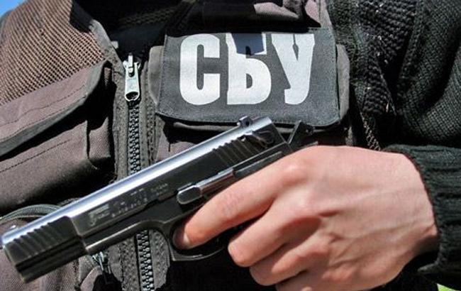 НаЛьвівщині затримали головного редактора інтернет-видання завимагання хабара