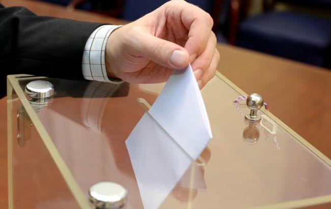 Опублікований закон про місцеві вибори
