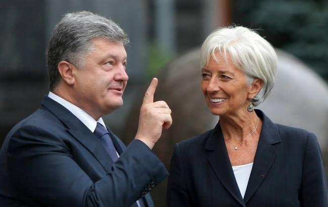 Кредит авансом: що думають економісти про виділений транш МВФ
