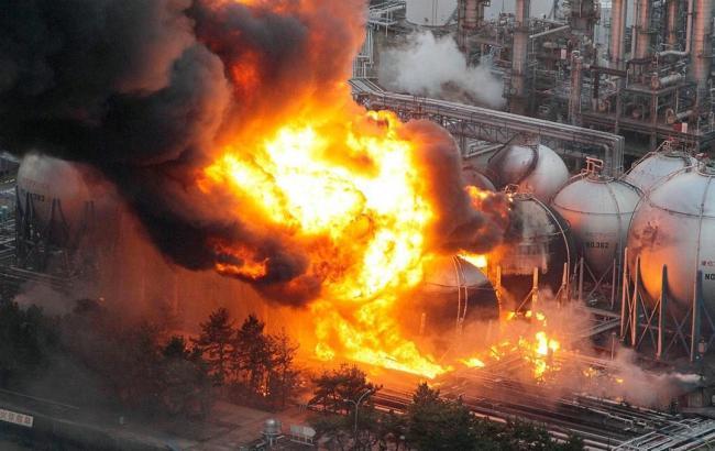 НаАЭС «Фукусима-1» найдены остатки ядерного топлива