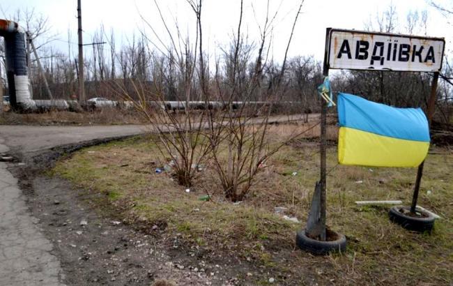 Обстрел Авдеевки: Жебривский заявил о взрывах в жилых районах