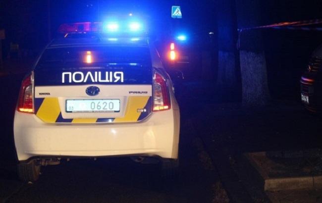 Фото: вибух у Луцьку