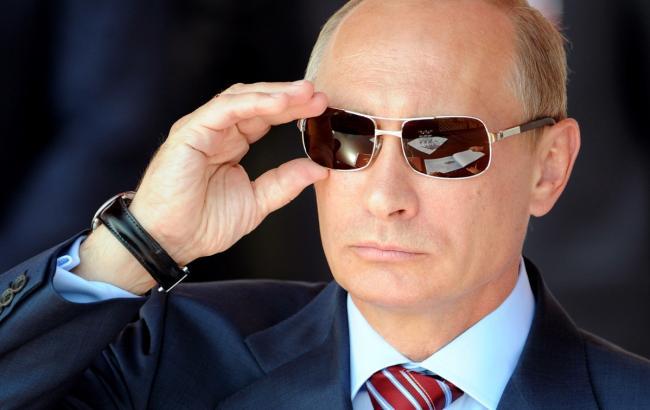 Фото: Владимир Путин (Хроника.инфо)