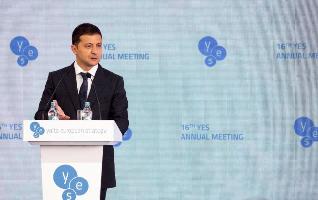 Самая сложная ситуация будет с возвращением Крыма, - Зеленский