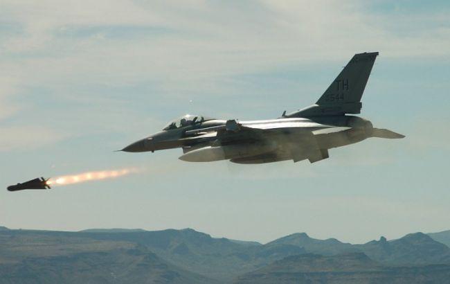 ВВС Израиля нанесли ответный удар по Сирии