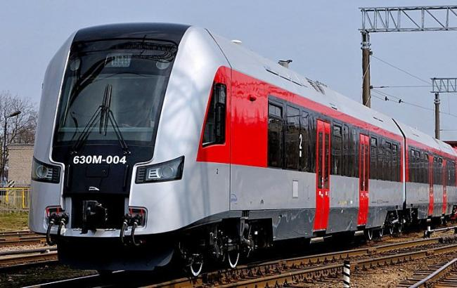 У Польщі з поїзда евакуювали 500 осіб через повідомлення про бомбу