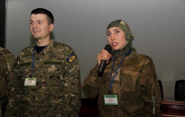 В мережі опублікували фото кілера Осмаєва в реанімації