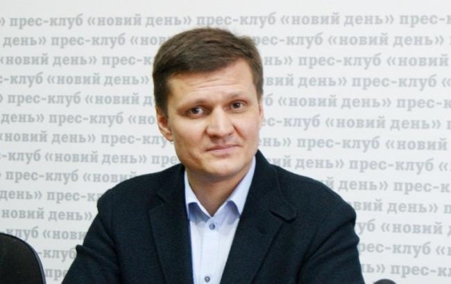 Фото: Сергій Хлань