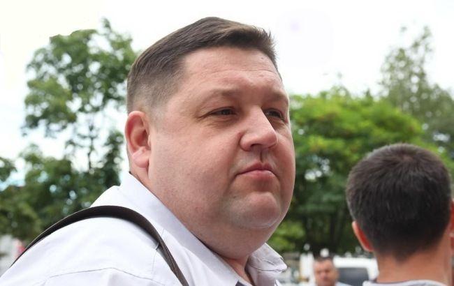 Порошенко назначил нового руководителя Житомирской ОГА