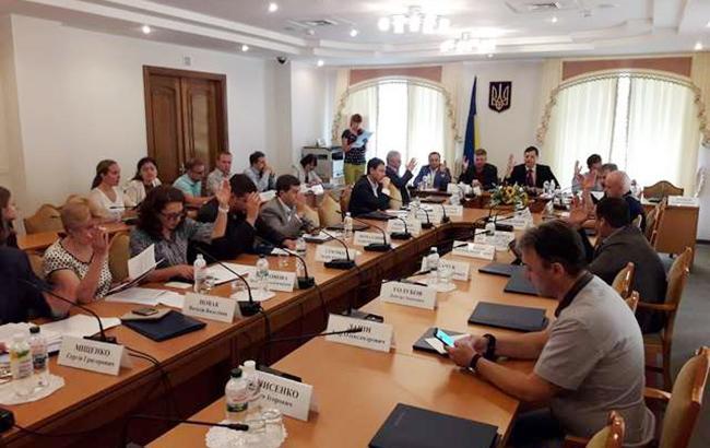 Комітет рекомендує Раді прийняти законопроект про запуск ВАКС