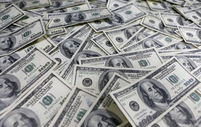 Доллар оказался под прицелом продавцов, - аналитик