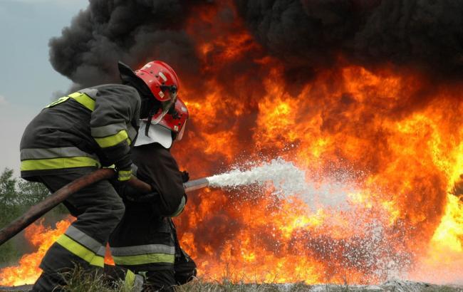 Фото: Пожарники (bagnet.org)
