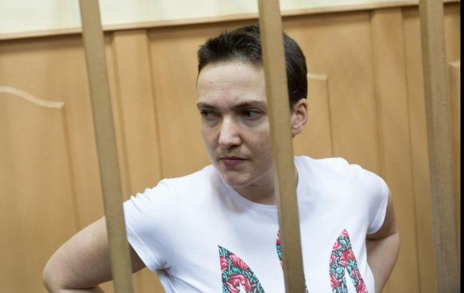 Опрос: 51% россиян считают приговор Савченко справедливым