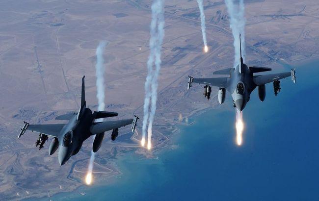 Сирийская Ракка осталась без воды после авиаударов Российской Федерации