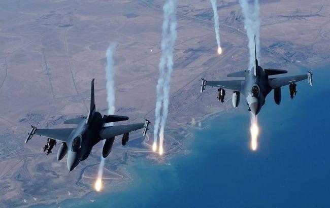 Фото: РФ завдала авіаударів по сирійському Идлибу