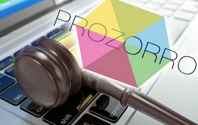 Завдяки ProZorro УДЦР заощадив понад 200 тис. гривень
