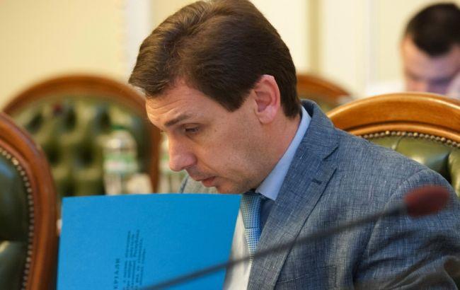Фото: член ВСК Александр Черненко
