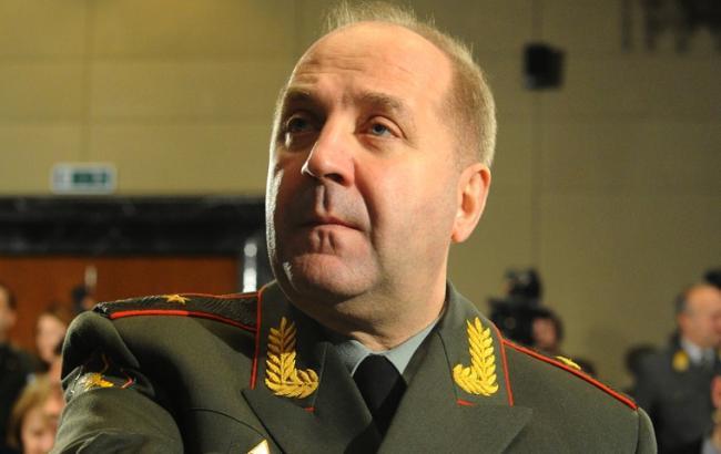 Глава ГРУРФ Игорь Сергун скончался в российской столице