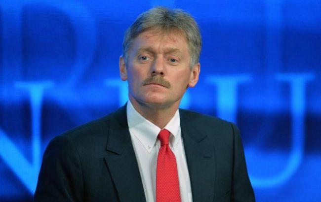 Песков о«списке Савченко»: Обмен суждениями случится впроцессе работы контактной группы