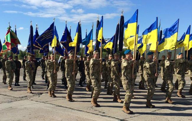 Фото: Захисники України (centr.kr.ua)