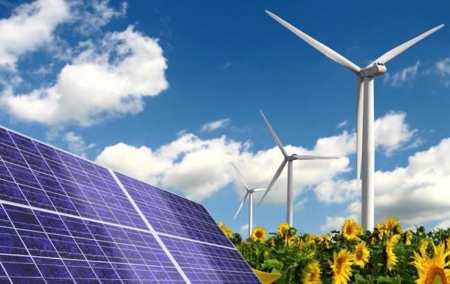 Фото: альтернативна енергетика