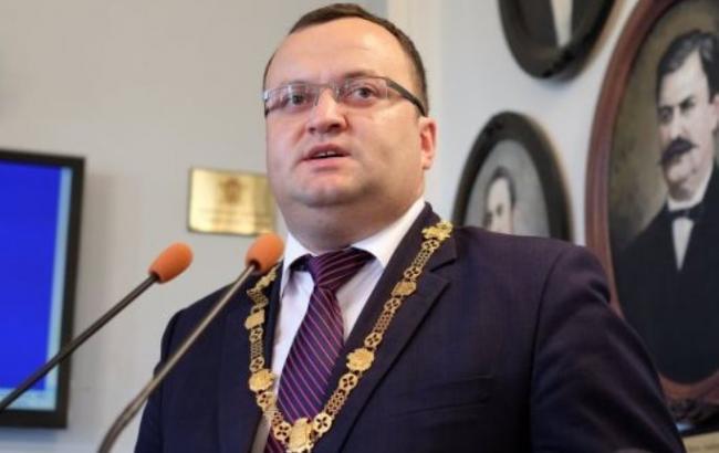 Екзит-пол у Чернівцях: чинний мер Каспрук виходить у другий тур