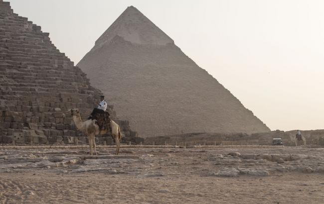 Фото: Египет