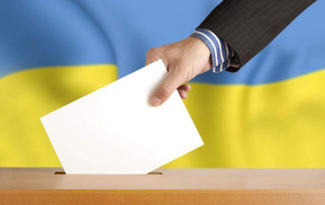 Фото: вибори мера Запоріжжя