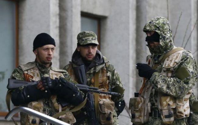 Фото: бойовики на Донбасі несуть втрати