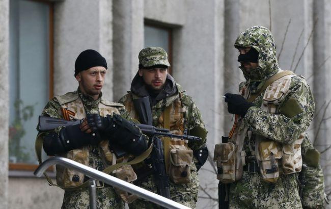 ДНР заявила об отводе минометов от линии разграничения