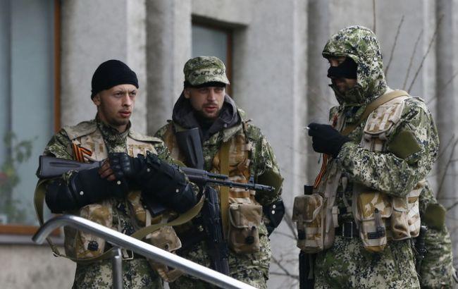 Боевики за ночь 11 раз нарушили режим тишины на Донбассе
