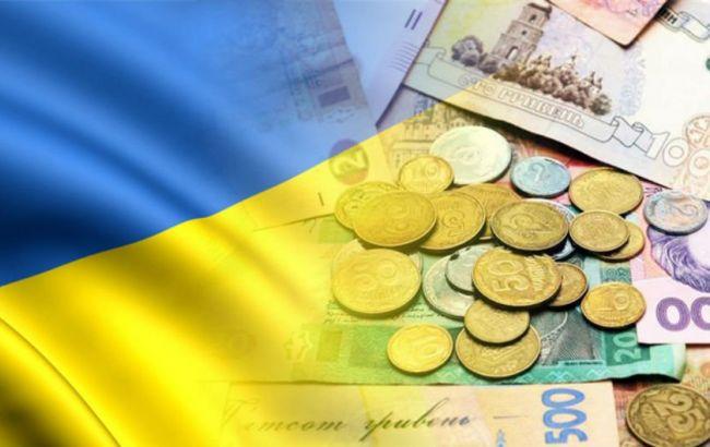Інфляція в Україні в 2015 році склала 43,3%
