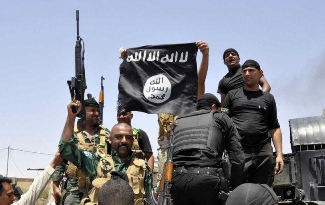 ІДІЛ атакувала базу в Іраку, загинули 15 військових