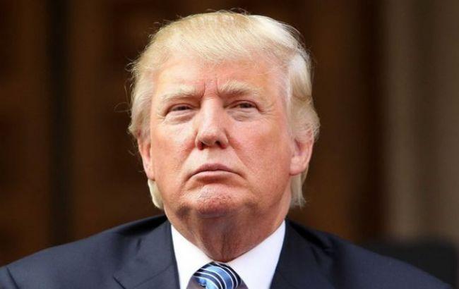 Порошенко запевнив Трампа у готовності співпрацювати з новою адміністрацією