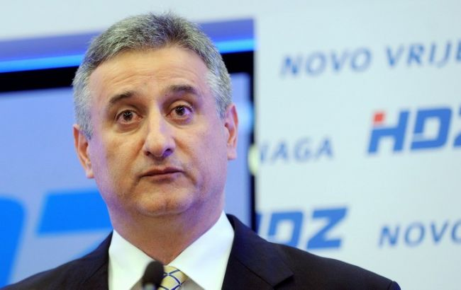 Хорватская оппозиция выдвинула вотум недоверия вице-премьеру страны