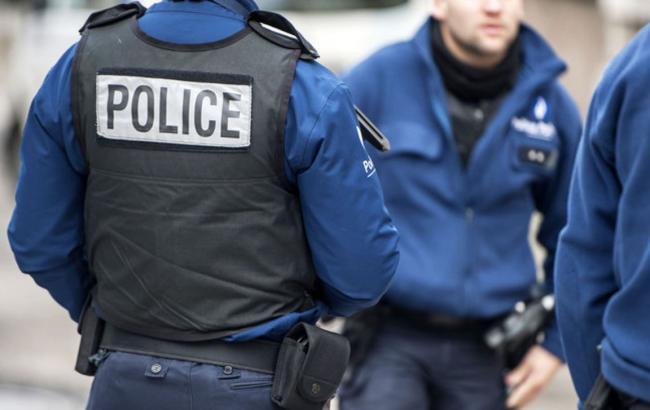 ВоФранции задержали подозреваемого вподготовке атаки вновогоднюю ночь