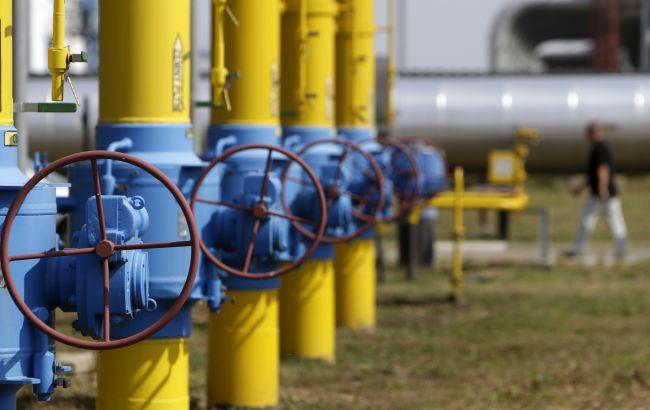 За 8 месяцев население потребило 245,3 млн куб. м газа