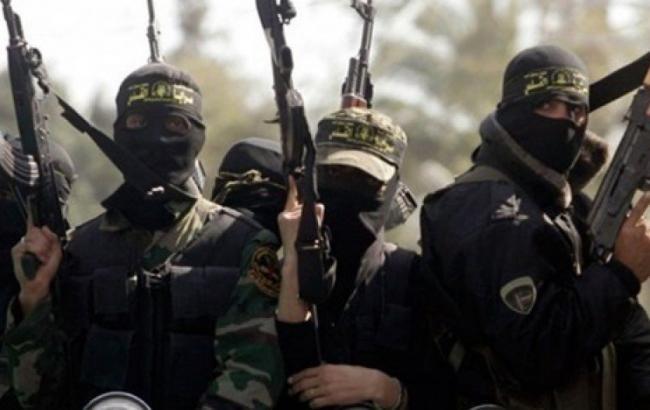 Фото: Афганистан просит у РФ бесплатной помощи в борьбе с ИГИЛ