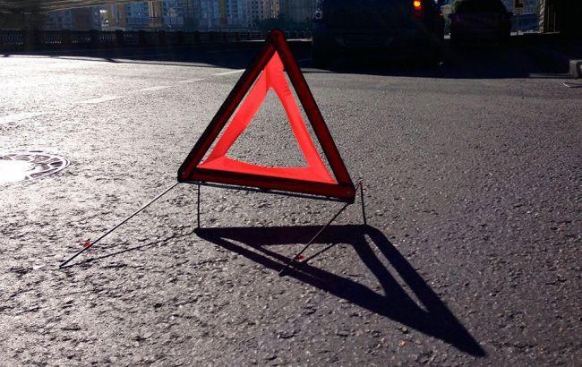 Фото: ДТП в Слов'янську