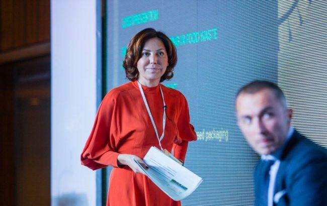 Ирина Мирошник представит инициативу Save Food в Давосе