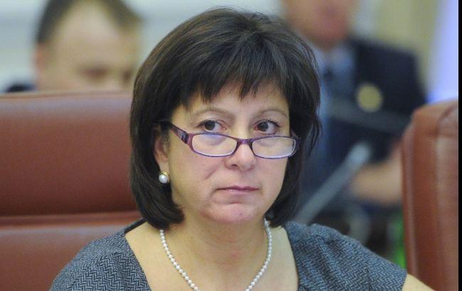 В I квартале внешний долг Украины сократился на $300 миллионов