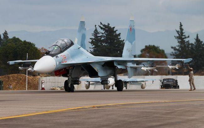 В Алжире разбился военный самолет, есть погибшие