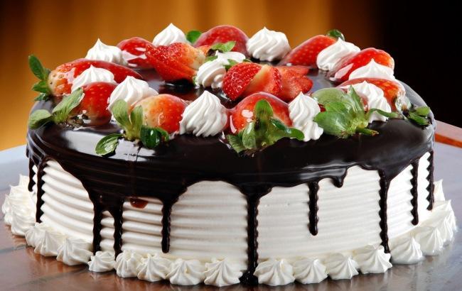 Фото: торт (dokonline.com)