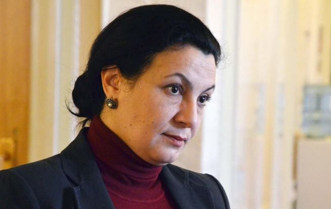 Фото: Іванна Климпуш-Цинцадзе назвала мотиви провокацій у Криму