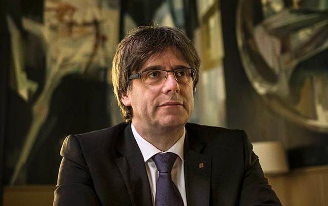 В Испании суд обязал партию Пучдемона возместить откаты на 6,6 млн евро
