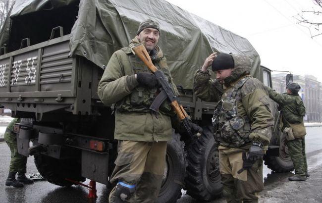Боевики продолжают обстрелы в районе Донецкой фильтровальной станции, что может привести к экологической и гуманитарной катастрофе – украинская сторона СЦКК