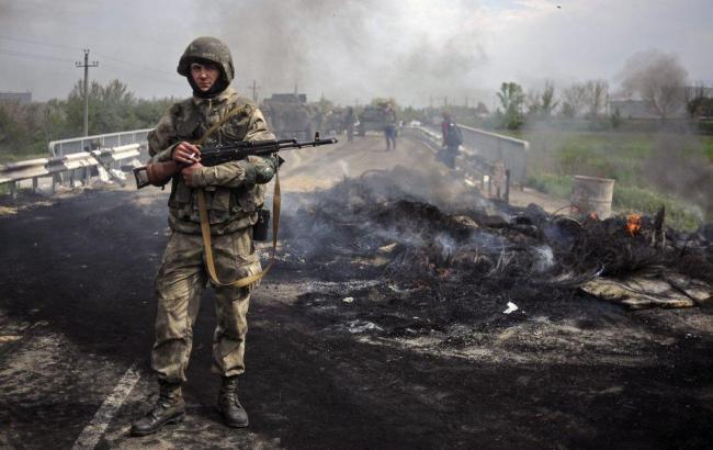 Фото: 19% українців підтримують розширення повноважень при реінтеграції Донбасу