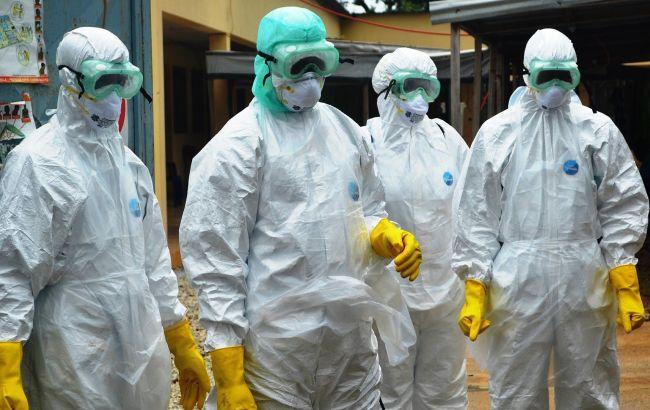 Фото: у Сьєрра-Леоне нові випадки захворювання Ебола