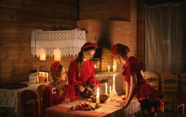 Фото: Святочные гадания самые правдивые на Крещение (destiny.ru)
